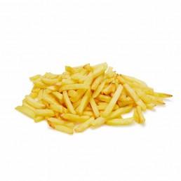 Premium Frozen Potato Chips Edgell