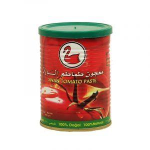 ALWAZAH TOMATO PASTE 850G