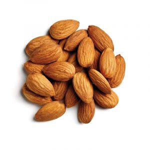 Almonds_Natural
