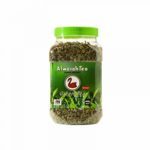 Alwazah-Green-Loose-Tea-400gram