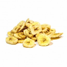 DRIED BANANA BANANAS CHIPS