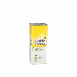 Canola Oil Gold'n Harkola