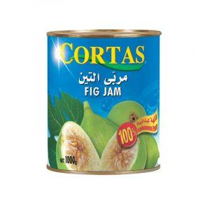 Corats Fig Jam 1Kg