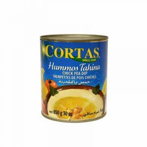 Cortas-Chick-Pea-Dip850g
