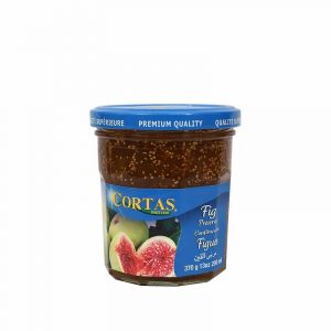 Cortas-Figs-Jam-370g
