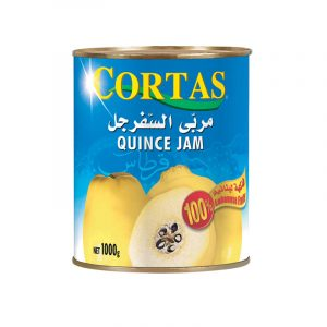 Cortas Quince Jam 1kg