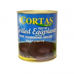 Cortas Eggplant Puree