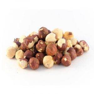Hazelnuts-Roasted