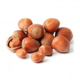 Hazelnuts Inshell