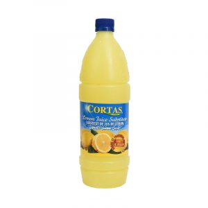 Lemon Juice Substitute 1L
