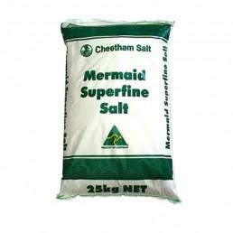 FINE FOOD SALT BULK 25KG