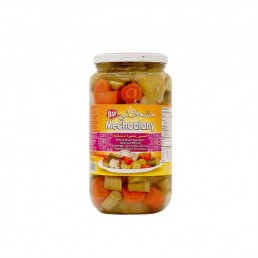 Mechaalany Pickled Mixed Vegetables