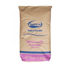 Milk Powder Tuscany 25kg