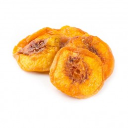 DRIED PEACH PEACHES