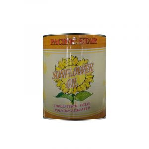Pacific Star Sunflower Oils 20 L