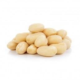 Raw Peanuts Skinless
