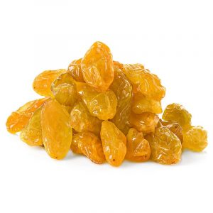 RAISINS-GOLDEN