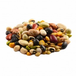 Mixed Soup Beans