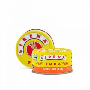 Sirena-Tuna-Chilli-Oil