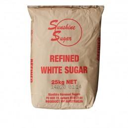 Refined White Sugar 25kg