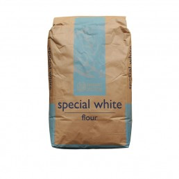 SPECIAL WHITE FLOUR WESTON - 12.5kg