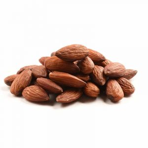 almonds-Roasted