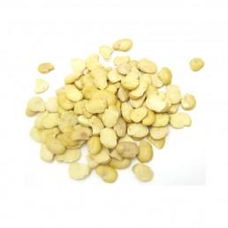 Faba Fava Beans Split Broken