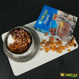 Meghli Cortas