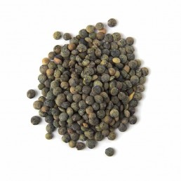 LENTILS FRENCH SPECKLED