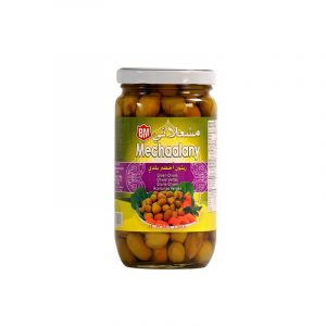 Mechaalany Green Olives