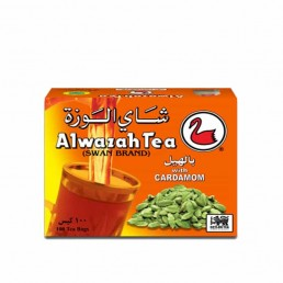 Alwazah Australia Cardamon Tea