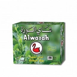 Alwazah Green Tea Sydney