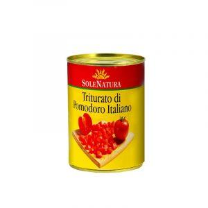 Tomato SOLENATURA