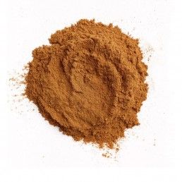 Ground Cinnamon Powder
