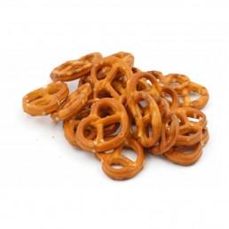 pretzels snacks