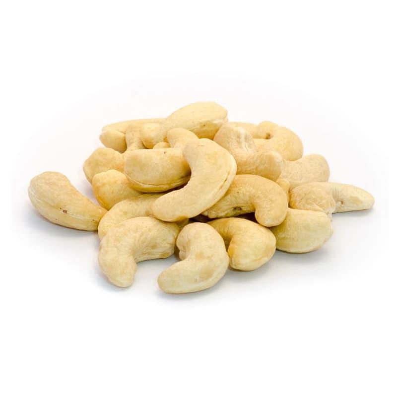 Whole Raw Cashews