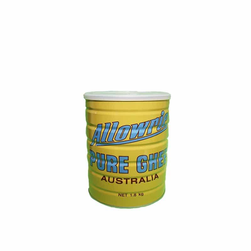 Allowrie Ghee Clarified Butter