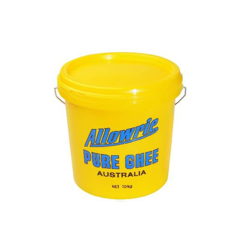 Ghee Allowrie Clarified Butter