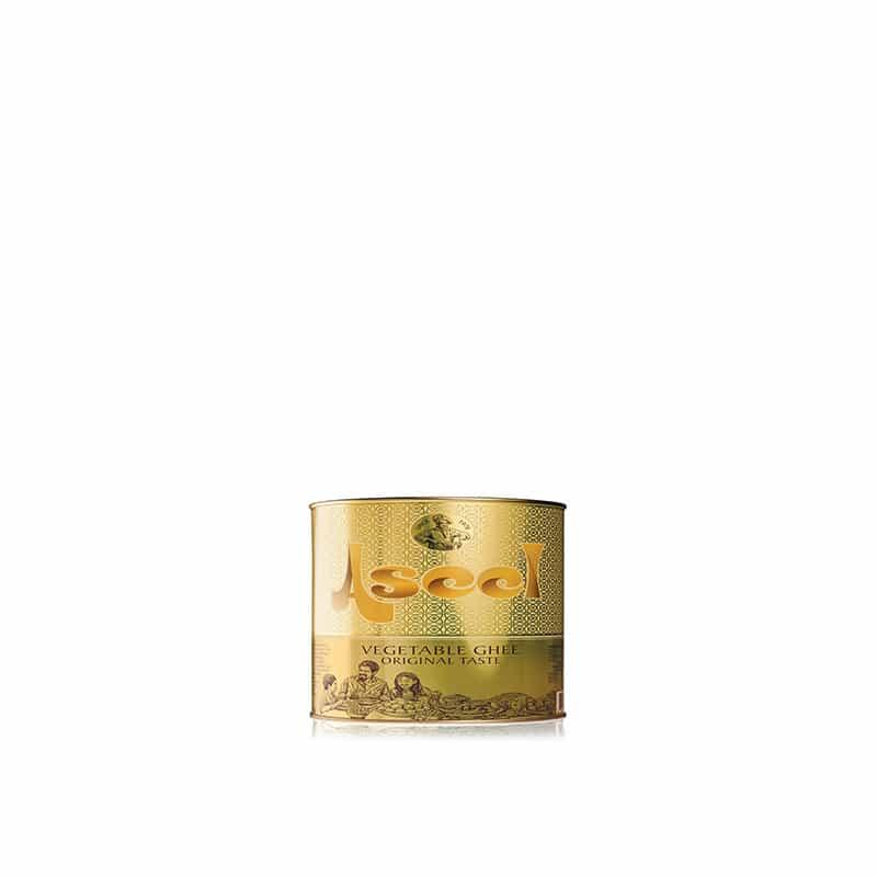 GHEE - ASEEL VEGETABLE 500g
