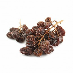 DRIED MUSCATEL ON VINE