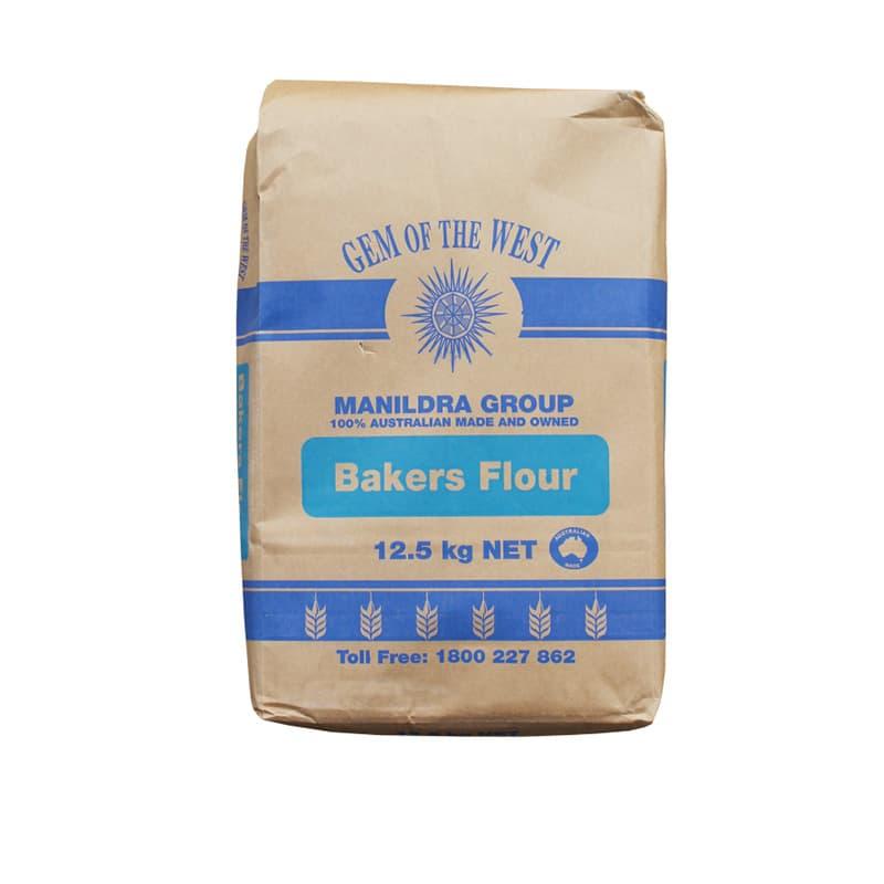 Plain Bakers Flour
