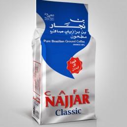Najjar Classic Coffee Wholesale Sydney