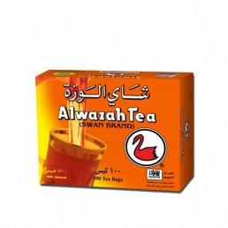 Alwazah Tea Sydney Australia